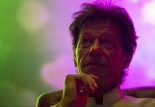 Prime Minister of Pakistan Imran Khan | Daniel Berehulak/Getty Images