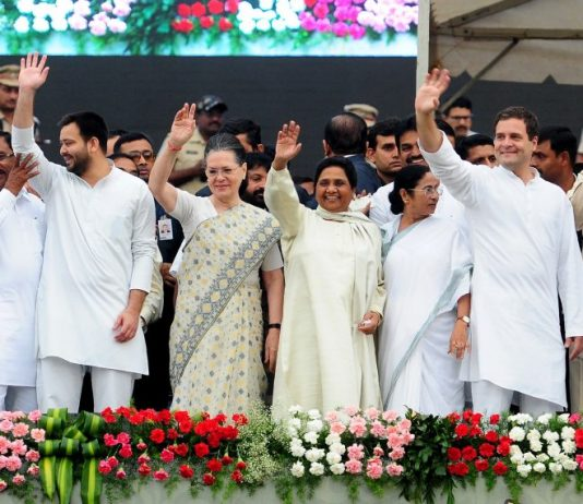 Latest news on the Opposition | ThePrint.in