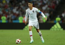 One of the most famous migrants in football is Cristiano Ronaldo | Richard Heathcote/Getty Images
