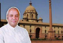 Retired IAS officer Dr Chandra Pal | adarshsamajparty.com