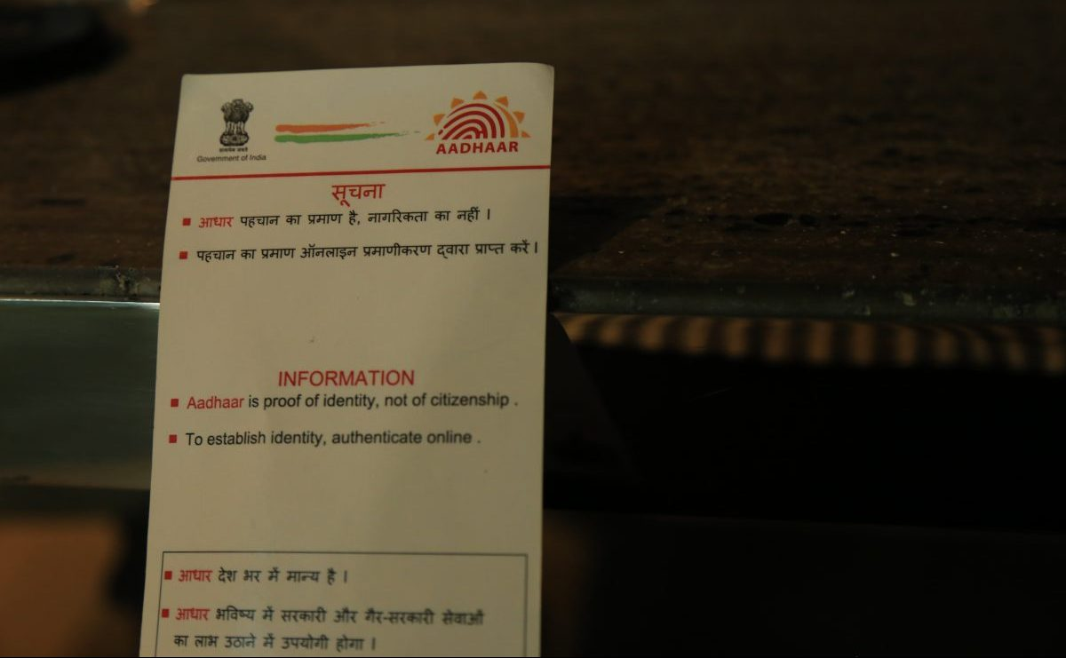 SC upholds constitutional validity of Aadhaar, strikes down certain provisions