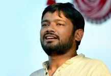 File image of Kanhaiya Kumar | Commons