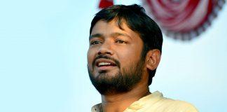 File image of Kanhaiya Kumar | Commons
