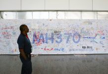 Malaysian Flight 370