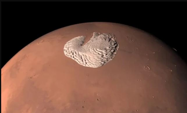 Liquid water on Mars is no surprise but here's why it makes the planet tougher to explore
