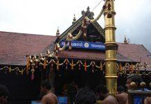 Latest news on Sabarimala Temple | ThePrint.in