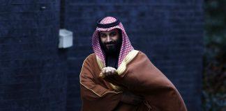 File image of Mohammed bin Salman, Saudi Arabia's crown prince | Luke MacGregor/Bloomberg