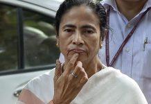 West Bengal chief minister Mamata Banerjee | Ravi Choudhary