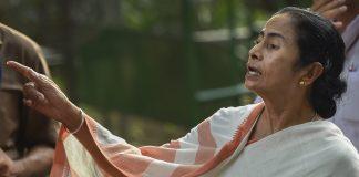 West Bengal CM Mamata Banerjee in New Delhi | Ravi Choudhary/PTI