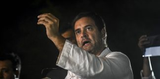 Latest news on Rahul Gandhi
