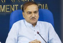Union minister Ananth Kumar addresses the media in New Delhi | PTI