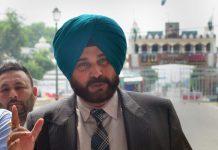 File photo of Navjot Singh Sidhu | PTI