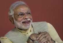 Prime Minister Narendra Modi | Kevin Frayer/Getty Images