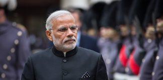 Prime Minister Narendra Modi | Rob Stothard/Getty Images