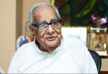 File photo of Kuldip Nayar | Ramesh Pathania/Mint via Getty Images