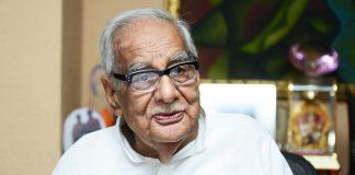 File photo of Kuldip Nayar   Ramesh Pathania/Mint via Getty Images