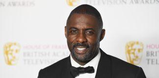 Idris Elba in London | Stuart C. Wilson/Getty Images