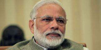 File photo of Prime Minister Narendra Modi | Dennis Brack-Pool/Getty Images