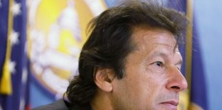 Imran Khan | Alex Wong/Getty Images