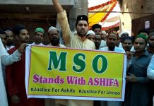 Muslim Students Organisation of India