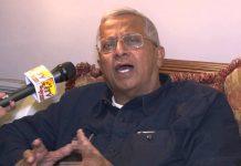Meghalaya Governor Tathagata Roy | YouTube