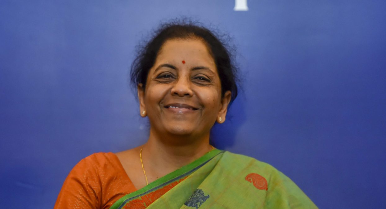 IMF supports Sitharaman's corporate tax cuts, says it will help revive investment in India