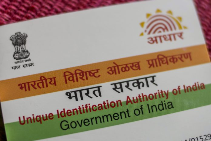 Tamil Nadu wants Aadhaar linked to social media accounts