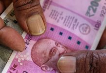 Representational image of Indian currency | Bloomberg