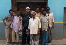 Representational image of Indian Muslims