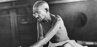 Mahatma Gandhi, circa 1935 | Hulton Archive/Getty Images
