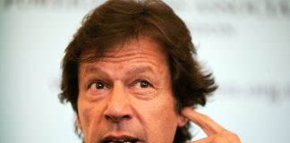 Pakistan Prime Minister Imran Khan | Daniel Berehulak/Getty Images