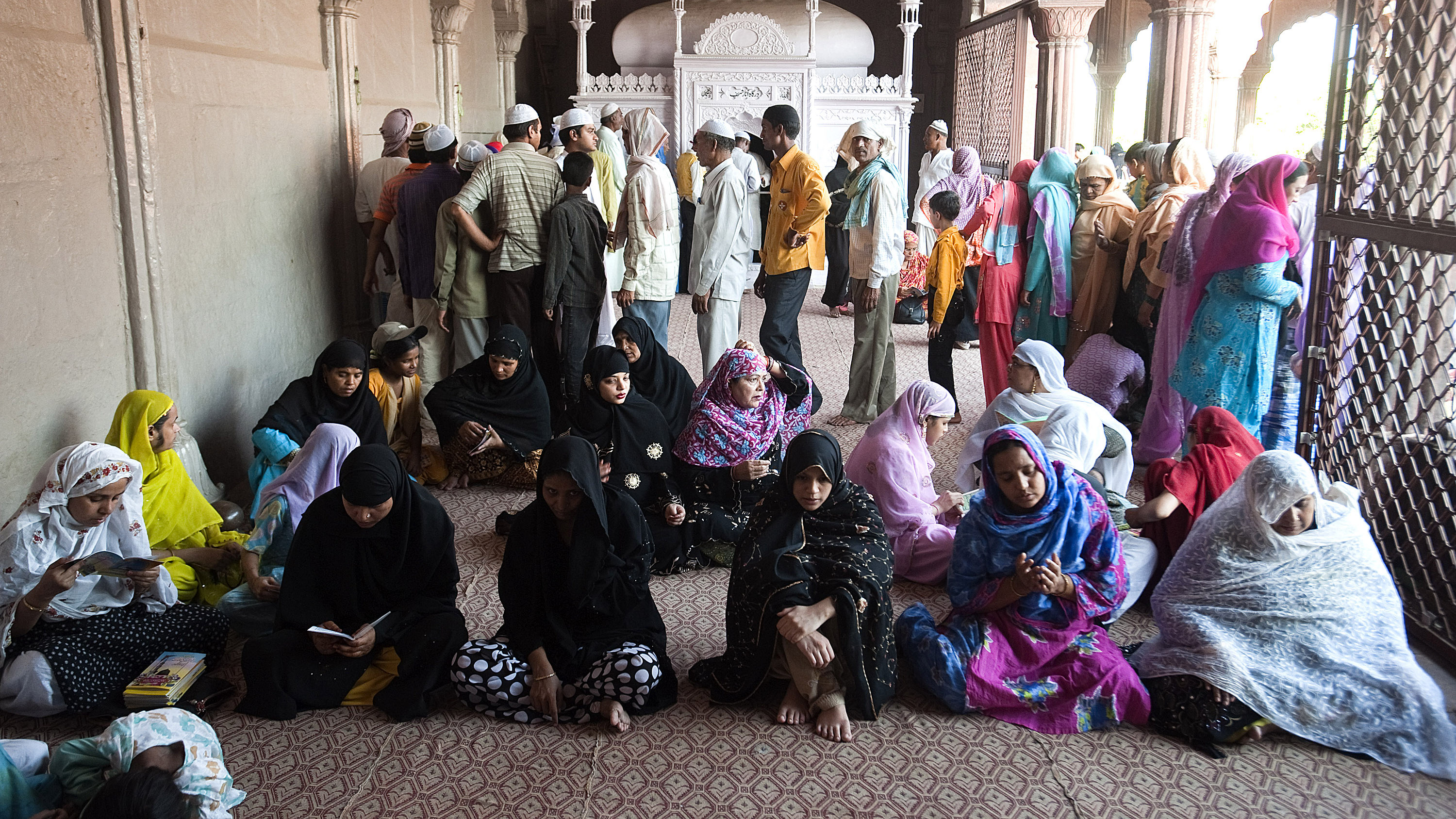 Triple talaq or instant divorce now a criminal offence