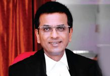 Justice D.Y. Chandrachud