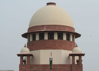 The Supreme Court of India | Sajjad Hussain/AFP/Getty Images