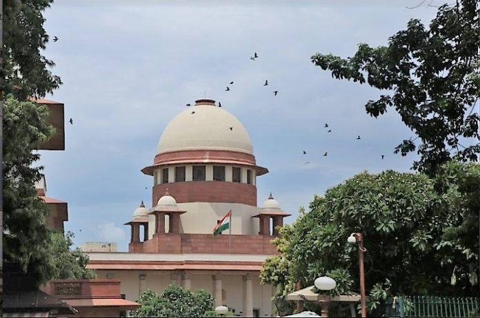 The Supreme Court of India | Manisha Mondal/ThePrint
