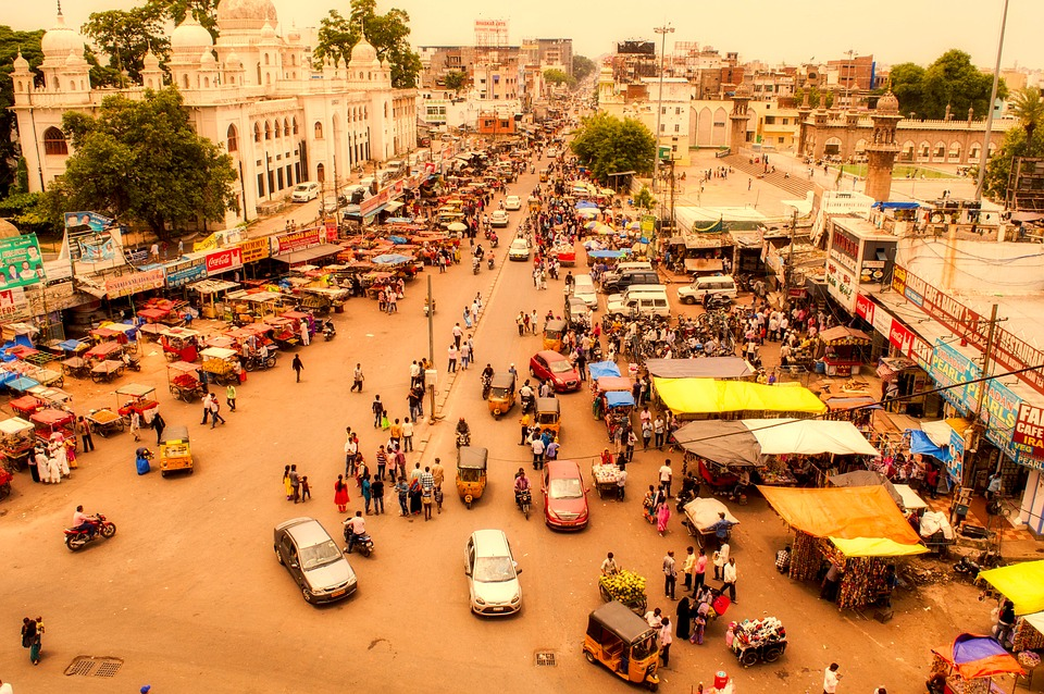 On business in Hyderabad? Where to eat, drink, and extend your stay