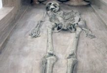 Skeletons found at Rakhigarhi date back to around 2500 BC | ancientorigins.net