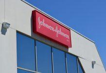 Johnson and Johnson Inc. building