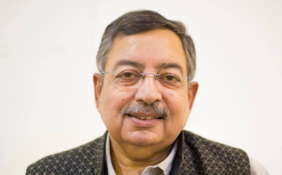 Filmmaker Accuses Vinod Dua of Sexually Harassing, Stalking Her in 1989 Incident