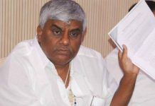 File image of H.D. Revanna | Facebook