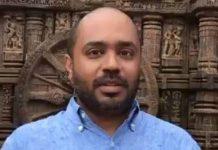 Abhijit Iyer-Mitra   Twitter/@Iyervval