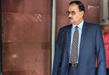 File photo of Alok Verma | Ravi Choudhary/PTI