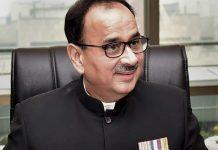 File image of Alok Kumar Verma | Kamal Kishore/PTI