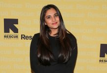 Divya Spandana | Neilson Barnard/Getty Images for IRC
