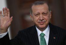 Turkish President Recep Tayyip Erdogan | Sean Gallup/Getty Images