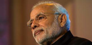 Prime Minister Narendra Modi   Rob Stothard - WPA Pool/Getty Images
