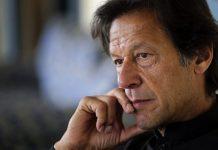 Pakistan PM Imran Khan | Asad Zaidi/Bloomberg