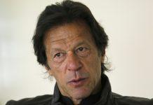 Imran Khan | Asad Zaidi/Bloomberg