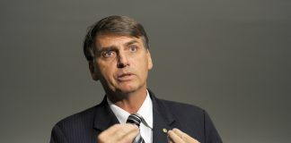 File image of Jair Bolsonaro | Commons