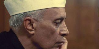 Jawaharlal Nehru   Baron/Getty Images